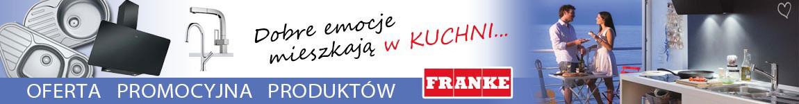 ŁazienkiABC.pl - Franke kuchnia doskonała