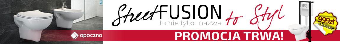 NANOlazienki.pl - Opoczno Street Fusion
