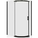 Kabiny prysznicowe asymetryczne