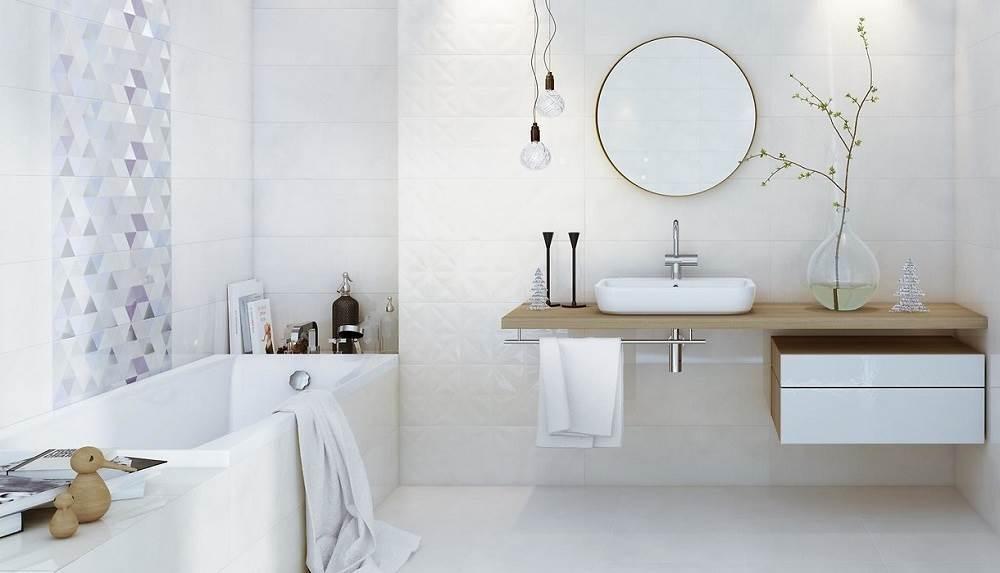 Strefa umywalki – wizytówka każdej łazienki!